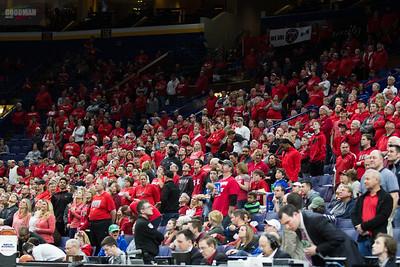 MVC Championship Game Loyola vs Illinois State  3-4-2018