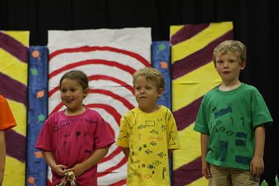 MVCCT Summer Camp Willy Wonka