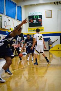 MV Boys JV Basketball at Toledo Christian, 13-Dec-2011 Filename: TOP_8631