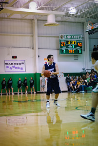 MV Boys Varsity Basketball at Emmanuel Christan, 7-Jan-2012 Filename: TOP_9139