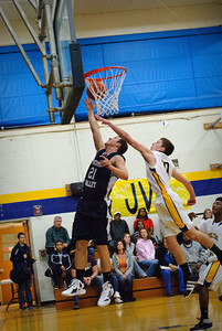 MV Boys Varsity Basketball at Toledo Christian, 13-Dec-2011 Filename: TOP_8665