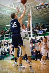 MV Boys Varsity Basketball at Emmanuel Christan, 7-Jan-2012 Filename: TOP_9175