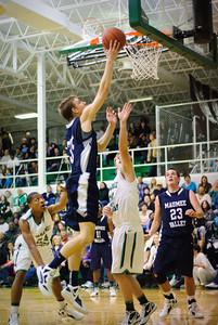 MV Boys Varsity Basketball at Emmanuel Christan, 7-Jan-2012 Filename: TOP_9154
