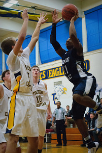 MV Boys Varsity Basketball at Toledo Christian, 13-Dec-2011 Filename: TOP_8696