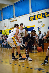 MV Boys Varsity Basketball at Toledo Christian, 13-Dec-2011 Filename: TOP_8693