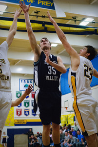 MV Boys Varsity Basketball at Toledo Christian, 13-Dec-2011 Filename: TOP_8679