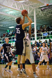 MV Boys Varsity Basketball at Emmanuel Christan, 7-Jan-2012 Filename: TOP_9174