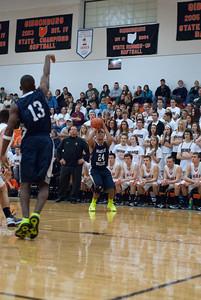 MVCDS Boys Varsity Basketball at Gibsonburg, 7-Dec-2012 Filename: TOP_3795