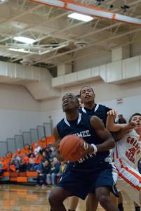 MVCDS Boys Varsity Basketball at Gibsonburg, 7-Dec-2012 Filename: TOP_3835