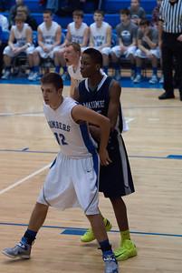 MVCDS Boys Varsity Basketball at Edon, 16-Feb-2013 Filename: TOP_4018