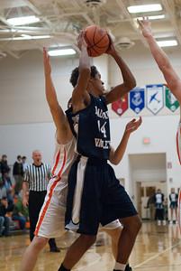 MVCDS Boys Varsity Basketball at Gibsonburg, 7-Dec-2012 Filename: TOP_3818