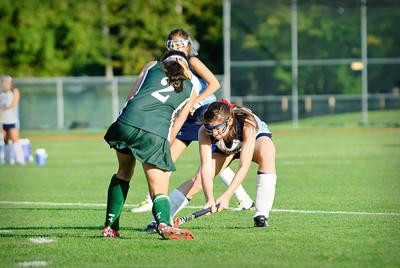 MV Varsity Field Hockey vs Western Reserve, 23-Sept-2011 Filename: TOP_6598
