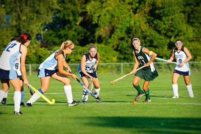MV Varsity Field Hockey vs Western Reserve, 23-Sept-2011 Filename: TOP_6630