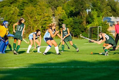MV Varsity Field Hockey vs Western Reserve, 23-Sept-2011 Filename: TOP_6647