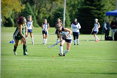 MVCDS Varsity Field Hockey vs Ottawa Hills, 28-Sept-2012 Filename: TOP_3244
