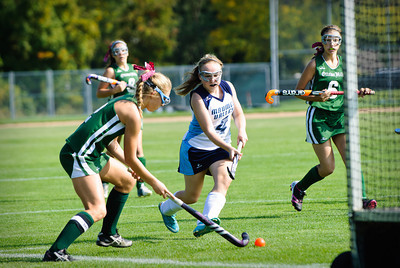 MVCDS Varsity Field Hockey vs Ottawa Hills, 28-Sept-2012 Filename: TOP_3220