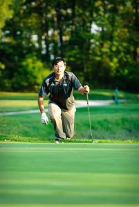 MV Varsity Golf, 2011-Sept-12 Filename: TOP_6170