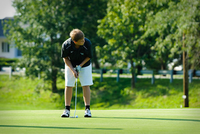 MV Varsity Golf, 2011-Sept-12 Filename: TOP_6097