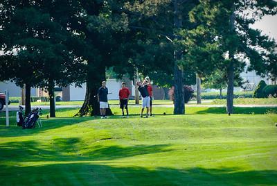 MV Varsity Golf, 2011-Sept-12 Filename: TOP_6092