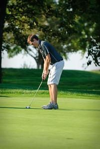 MV Varsity Golf, 2011-Sept-12 Filename: TOP_6132