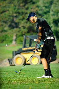 MV Varsity Golf, 2011-Sept-12 Filename: TOP_6138