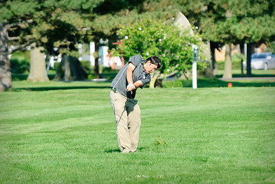 MV Varsity Golf, 2011-Sept-12 Filename: TOP_6066