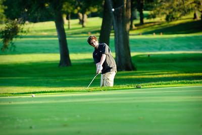 MV Varsity Golf, 2011-Sept-12 Filename: TOP_6169
