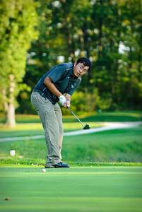 MV Varsity Golf, 2011-Sept-12 Filename: TOP_6171