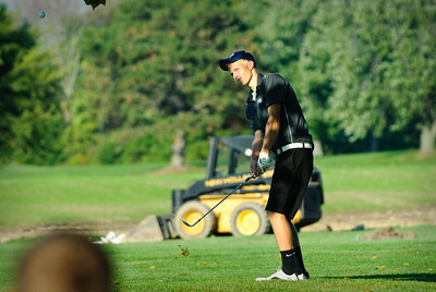 MV Varsity Golf, 2011-Sept-12 Filename: TOP_6139