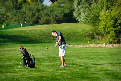 MV Varsity Golf, 2011-Sept-12 Filename: TOP_6155