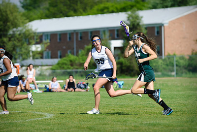 MV Girls JV Lacrosse vs. Ottawa Hills, 3-May-2012 Filename: TOP_1800