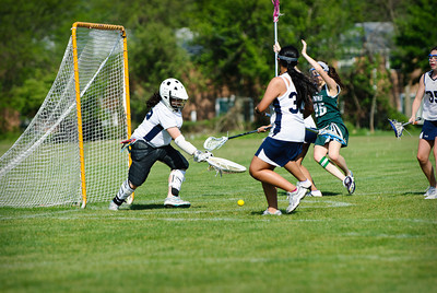 MV Girls JV Lacrosse vs. Ottawa Hills, 3-May-2012 Filename: TOP_1812