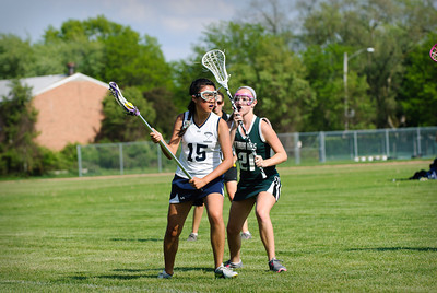 MV Girls JV Lacrosse vs. Ottawa Hills, 3-May-2012 Filename: TOP_1856