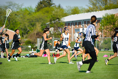 MV Girls Lacrosse vs. Northview, 18-April-2012 Filename: TOP_1403