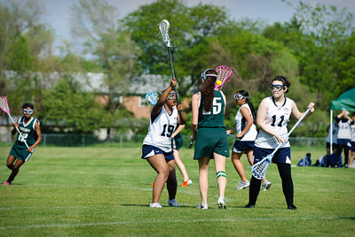 MV Girls JV Lacrosse vs. Ottawa Hills, 3-May-2012 Filename: TOP_1823