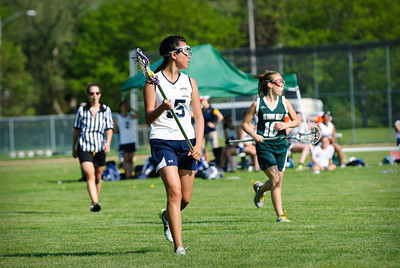 MV Girls JV Lacrosse vs. Ottawa Hills, 3-May-2012 Filename: TOP_1863