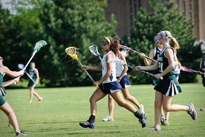 MV Girls JV Lacrosse vs. Ottawa Hills, 3-May-2012 Filename: TOP_1869