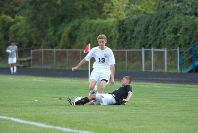 2012 MV Mens Varsity Soccer vs. Emmanuel Christian, 28-August-2012 Filename: TOP_2872