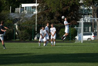 2012 MV Mens Varsity Soccer vs. Emmanuel Christian, 28-August-2012 Filename: TOP_2922