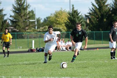 2012 MV Mens Varsity Soccer vs. Emmanuel Christian, 28-August-2012 Filename: TOP_2850