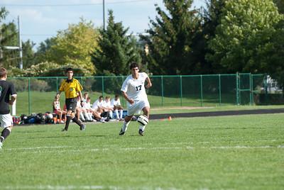 2012 MV Mens Varsity Soccer vs. Emmanuel Christian, 28-August-2012 Filename: TOP_2844