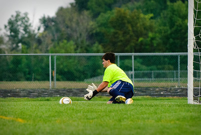 MV Varsity Soccer at Genoa High School, 27-Aug-2011 Filename: TOP_5177