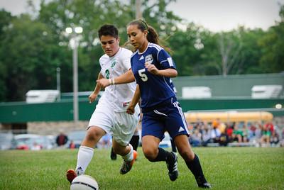 MV Varsity Soccer at Emmanuel Christian School, 30-Aug-2011 Filename: TOP_5277