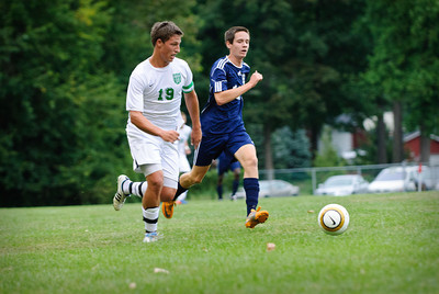MV Varsity Soccer at Emmanuel Christian School, 30-Aug-2011 Filename: TOP_5246