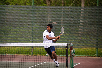 MV Boys Tennis vs Wauseon, 19-April-2012 Filename: TOP_1480