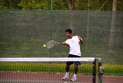 MV Boys Tennis vs Wauseon, 19-April-2012 Filename: TOP_1474