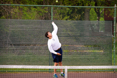 MV Boys Tennis vs Wauseon, 19-April-2012 Filename: TOP_1523