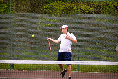 MV Boys Tennis vs Wauseon, 19-April-2012 Filename: TOP_1472