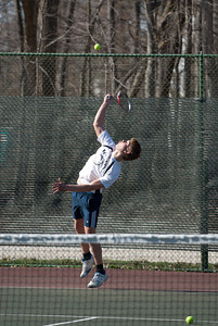 MVCDS Boys Varsity Tennis - 22-Apr-2013 Filename: TOP_4235