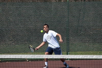 MVCDS Boys Varsity Tennis - 22-Apr-2013 Filename: TOP_4104